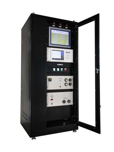 安装VOCS在线监测系统的三大注意事项