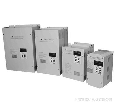 上海变频器厂家讲解变频器的主要特点