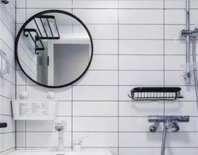 有哪些常用的浴室五金挂件