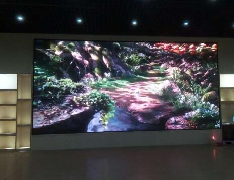 深圳室内全彩屏有哪些显著特征