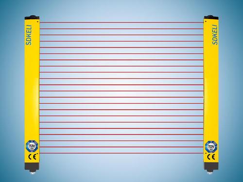光幕传感器厂家的产品为什么广受市场欢迎