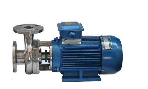 广州不锈钢水泵不同的响声代表了什么