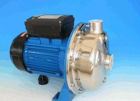 广州不锈钢水泵有哪几种类型的不锈钢