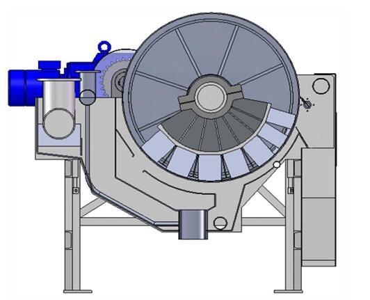 永磁磁选机的优势有哪些