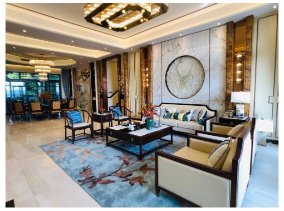 广州样板房设计公司简介样板房设计需具备的四种特性
