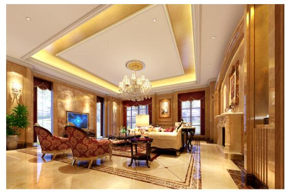 广州样板房设计公司解读样板房设计的注意事项