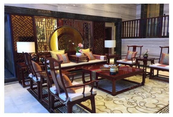 广州样板房设计公司分享样板房设计需注重的细节