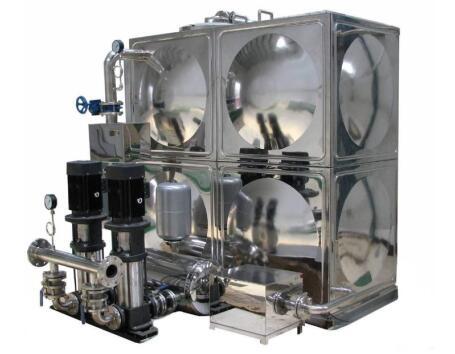 广州不锈钢水泵的特色有哪些