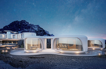 星空旅人酒店业务合作未来发展前景大的体现