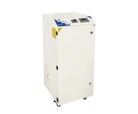 市面上的防爆粉尘净化器有哪几种类型
