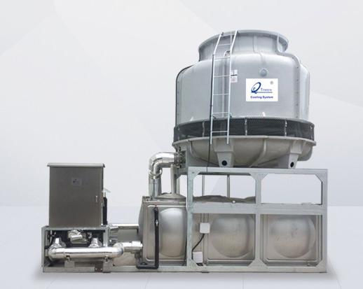 闭式冷却塔的优势有哪些?