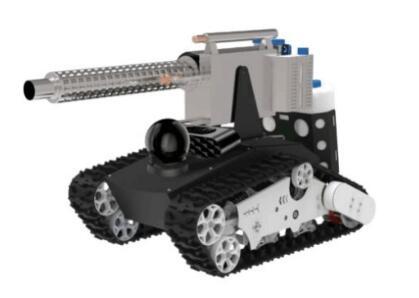 管道检测机器人具有哪些显著优势