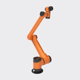 智能检测机器人