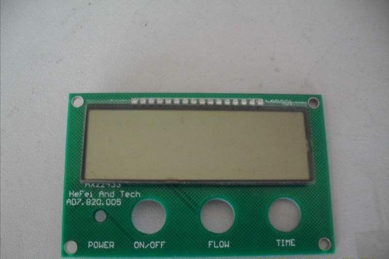 使用点阵LCD液晶显示屏的注意事项有哪些