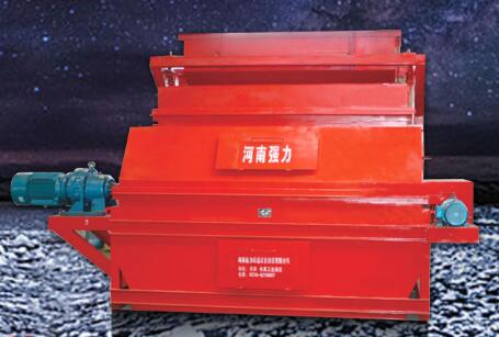 永磁磁选机具有哪些优势