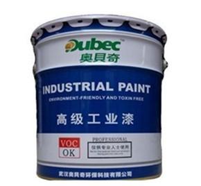 哪几个方面体现了工业防腐漆厂家实力强