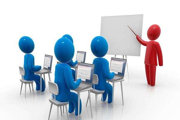 选择参与职业规划培训课的目标是什么?
