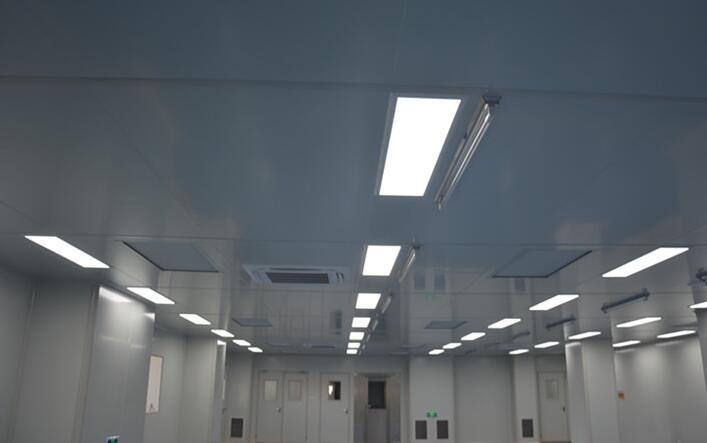 上海无尘室工程施工期间要注意什么