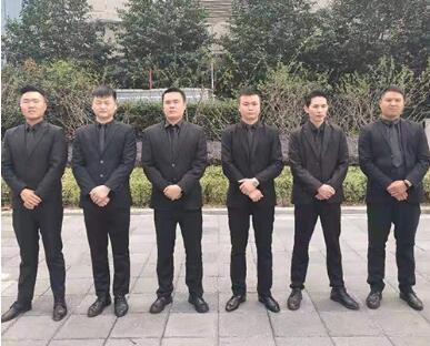 选择上海安保服务公司时要注意哪些细节