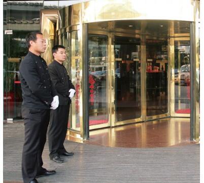上海安保服务的特点是什么?