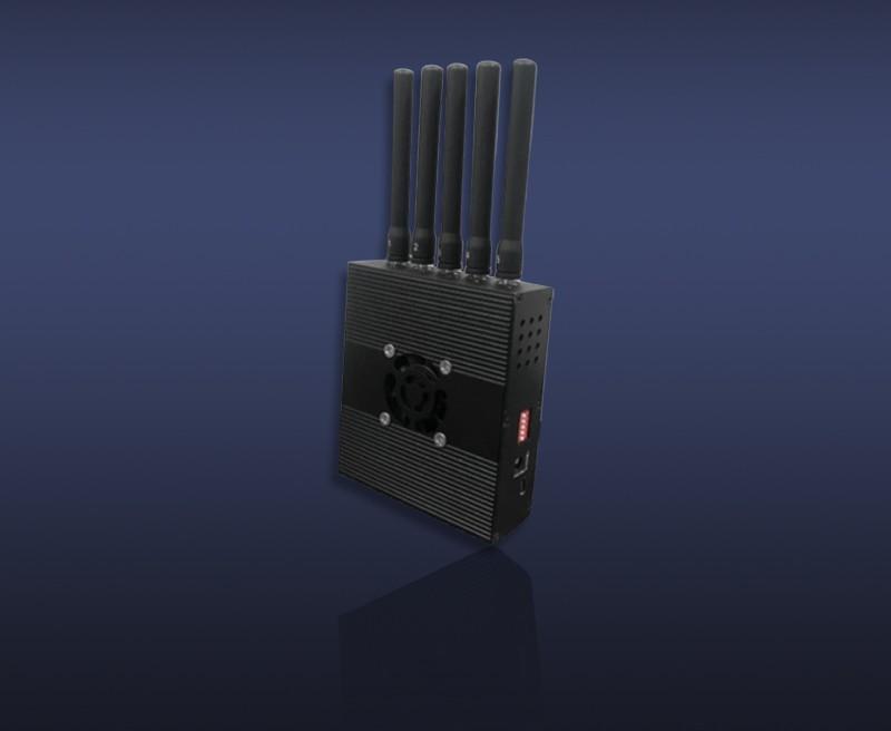 哪些因素会影响5G手机信号屏蔽器的效果?