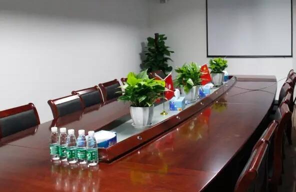 办公楼植物租赁为何偏爱绿叶植物?