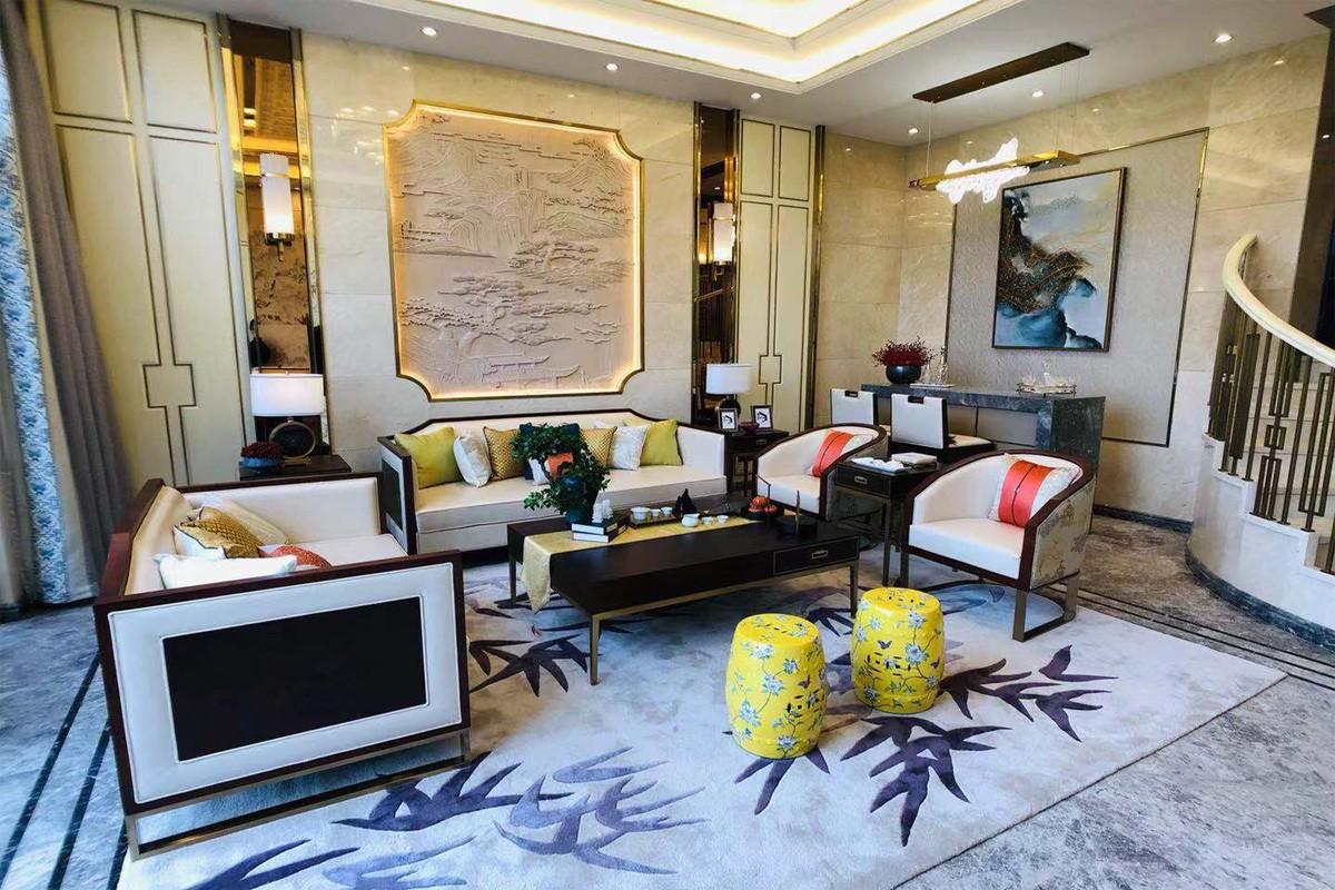 广州样板房设计公司如何保证样板房效果?