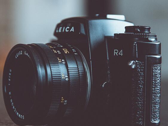 成都宣传片制作公司解读拍摄宣传片需要的器材有哪些