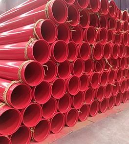 钢塑管获得市场认可的原因是什么