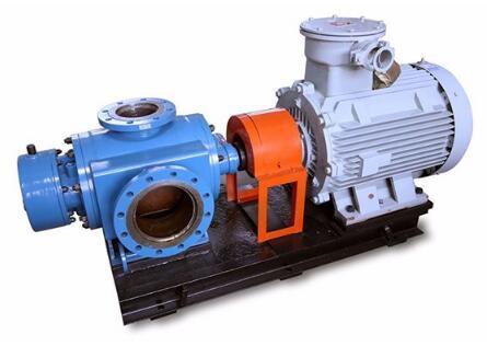 三螺杆泵的应用领域有哪些