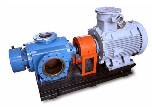 三螺杆泵有什么优点