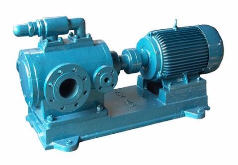 双螺杆泵怎么维护和保养