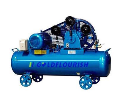 活塞空压机在海洋船舶有哪些具体应用?
