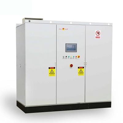 采购高频感应加热电源要注意什么?