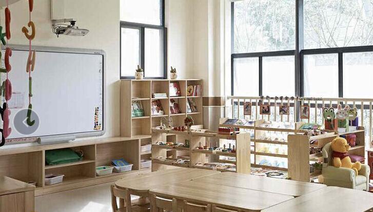 如何进行幼儿园桌椅的清洁和保养