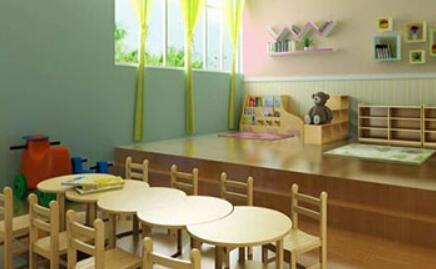 幼儿园悬浮地板的优势有哪些