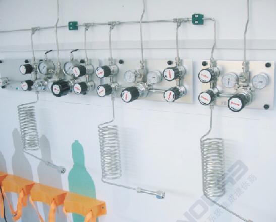 实验室集中供气具有哪些优点值得关注?