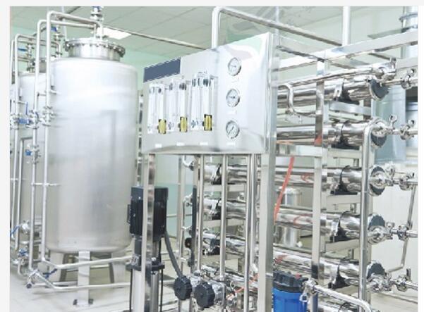 实验室纯水系统公司解说:实验室纯水可采用哪些设计方法