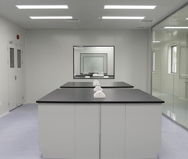 工业洁净室工程的主要构成有哪些