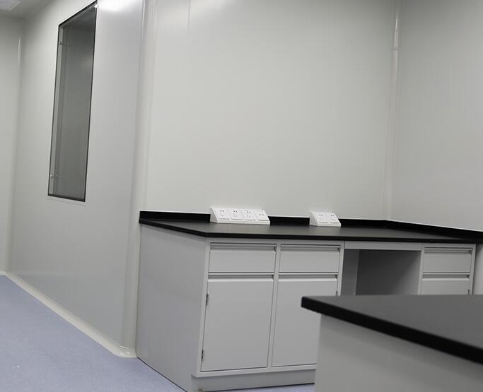 工业洁净室工程应该达到怎样的效果
