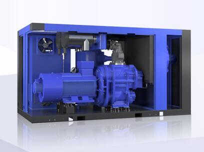 武汉空压机维修厂家详解:冷却系统对空压机的哪些方面有明显的影响?