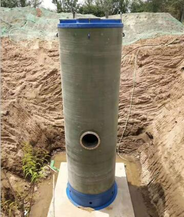 广州一体化泵站的优势有哪些
