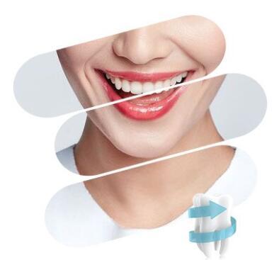 深圳牙齿美容的标准是什么
