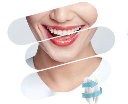 深圳牙科医院讲解喷砂美白的主要步骤