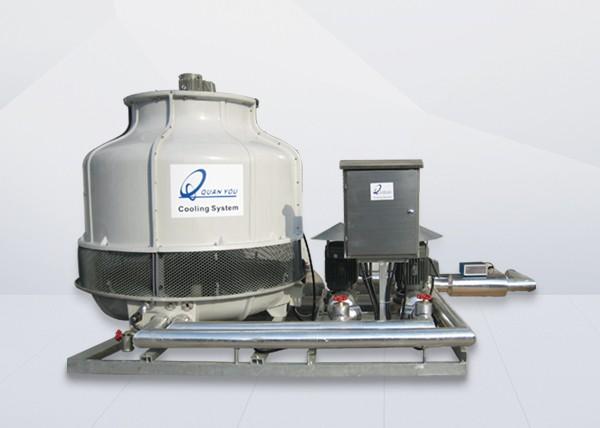 上海冷却塔设备的主要优势有哪些