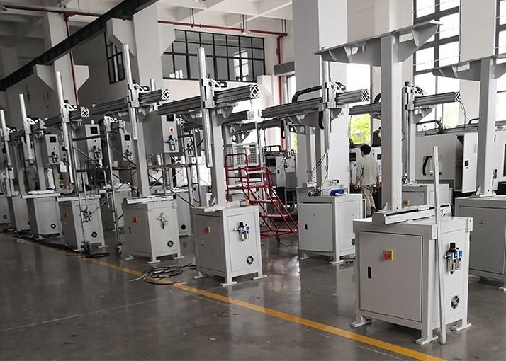 工业铝型材厂家生产铝型材的生产流程是什么样的