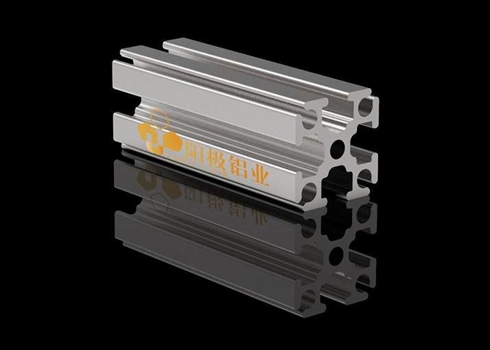工业铝型材厂家安装加工有哪些步骤
