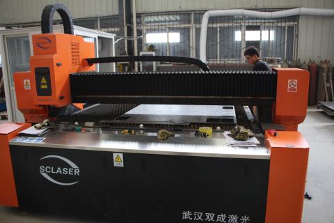 为什么许多工厂会喜欢购买武汉激光切割机进行使用