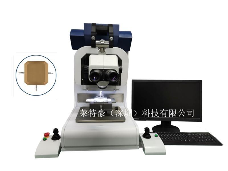 采购微焊点推拉力测试机要从哪几个方面着手?