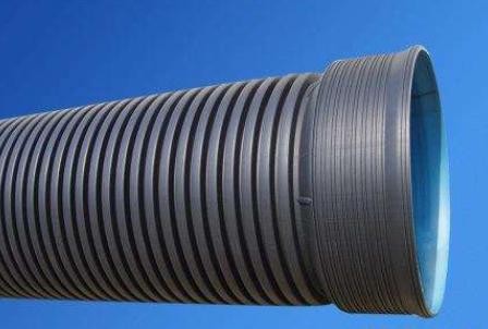 联塑双壁波纹管的原材料有哪些要求